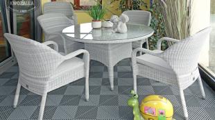 gartenm bel polyrattan f r ihren garten in leipzig galerie kwozalla. Black Bedroom Furniture Sets. Home Design Ideas