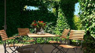 Schone Gartenmobel Fur Balkon Oder Terrasse Galerie Kwozalla