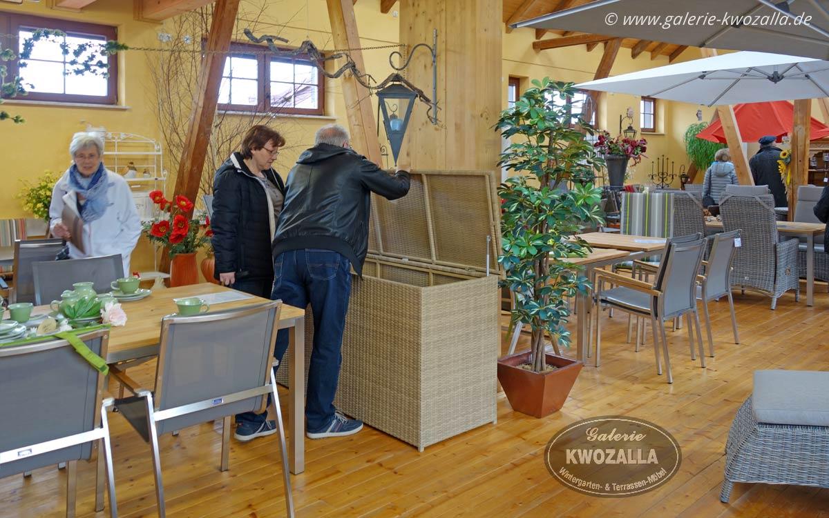 News Informationen Gartenmobel Galerie Kwozalla