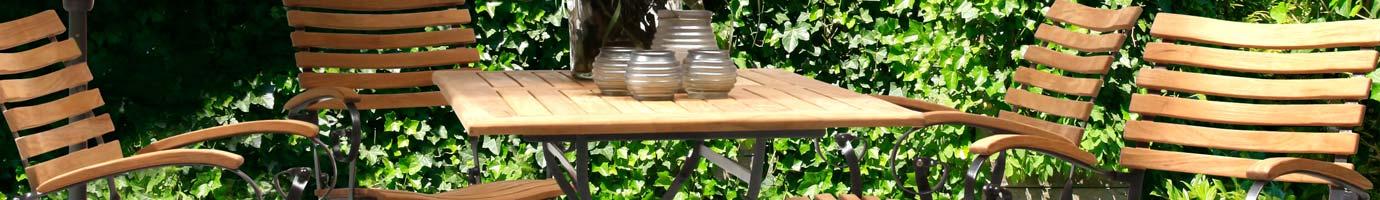 Gartenmobel Rattan Kettler : Gartenmöbel Set aus Holz  Galerie Kwozalla