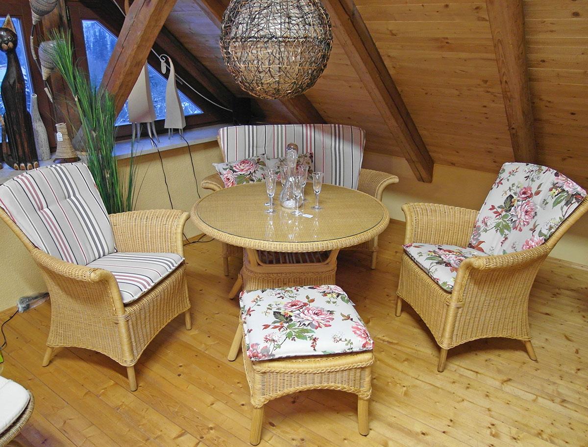 Gartenmobel Gunstig Nrw : Flechtwaren, Flechtmöbel aus Kunststoff oder aus Rattan