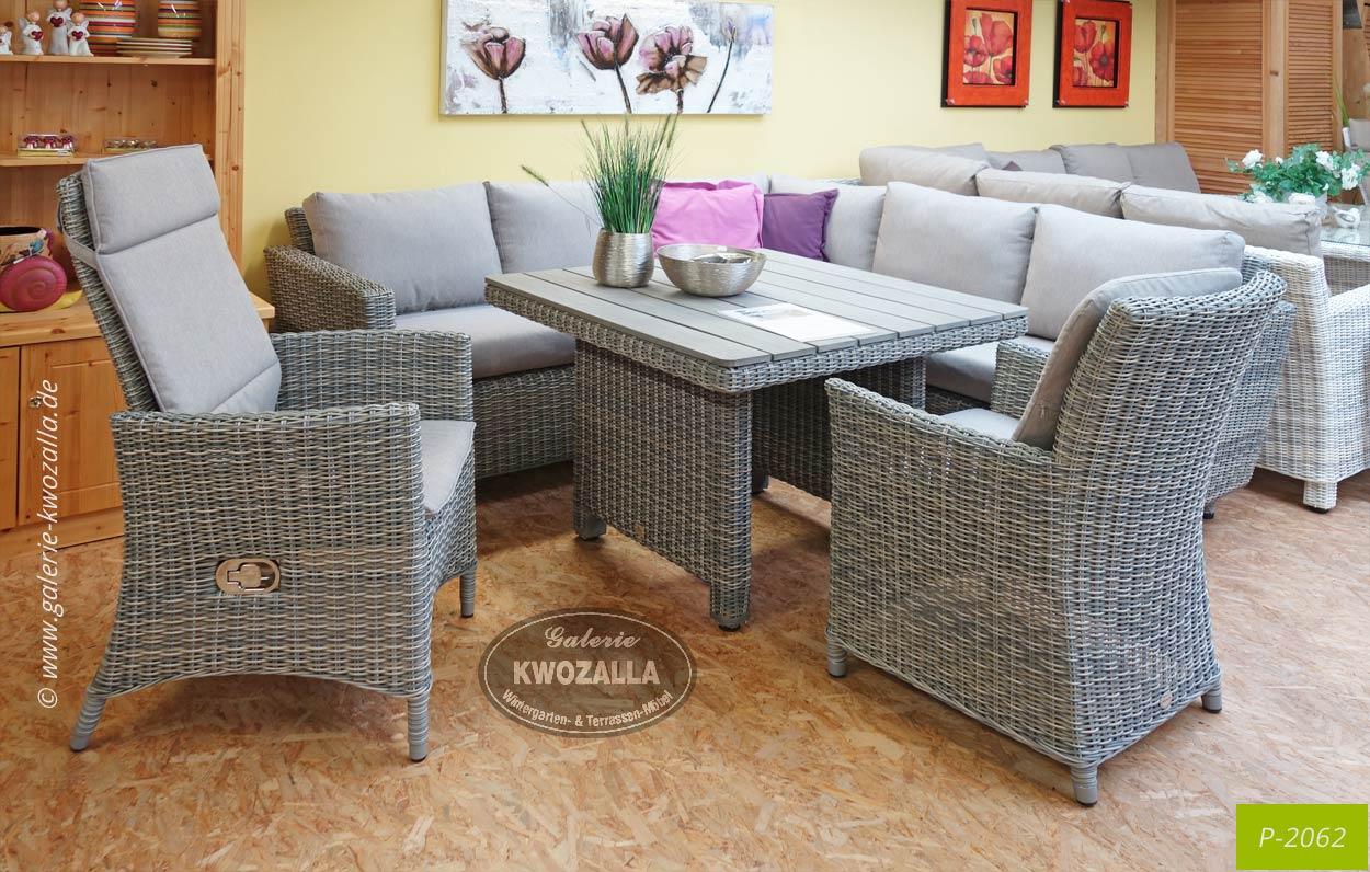 Polyrattan Gartenmöbel für Garten und Terrasse   Galerie Kwozalla